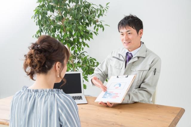 保険の申請