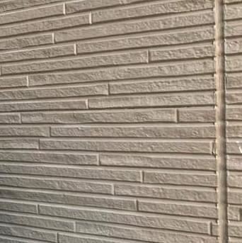 外壁塗装(塗料:ガイソーウォール無機F w-26)