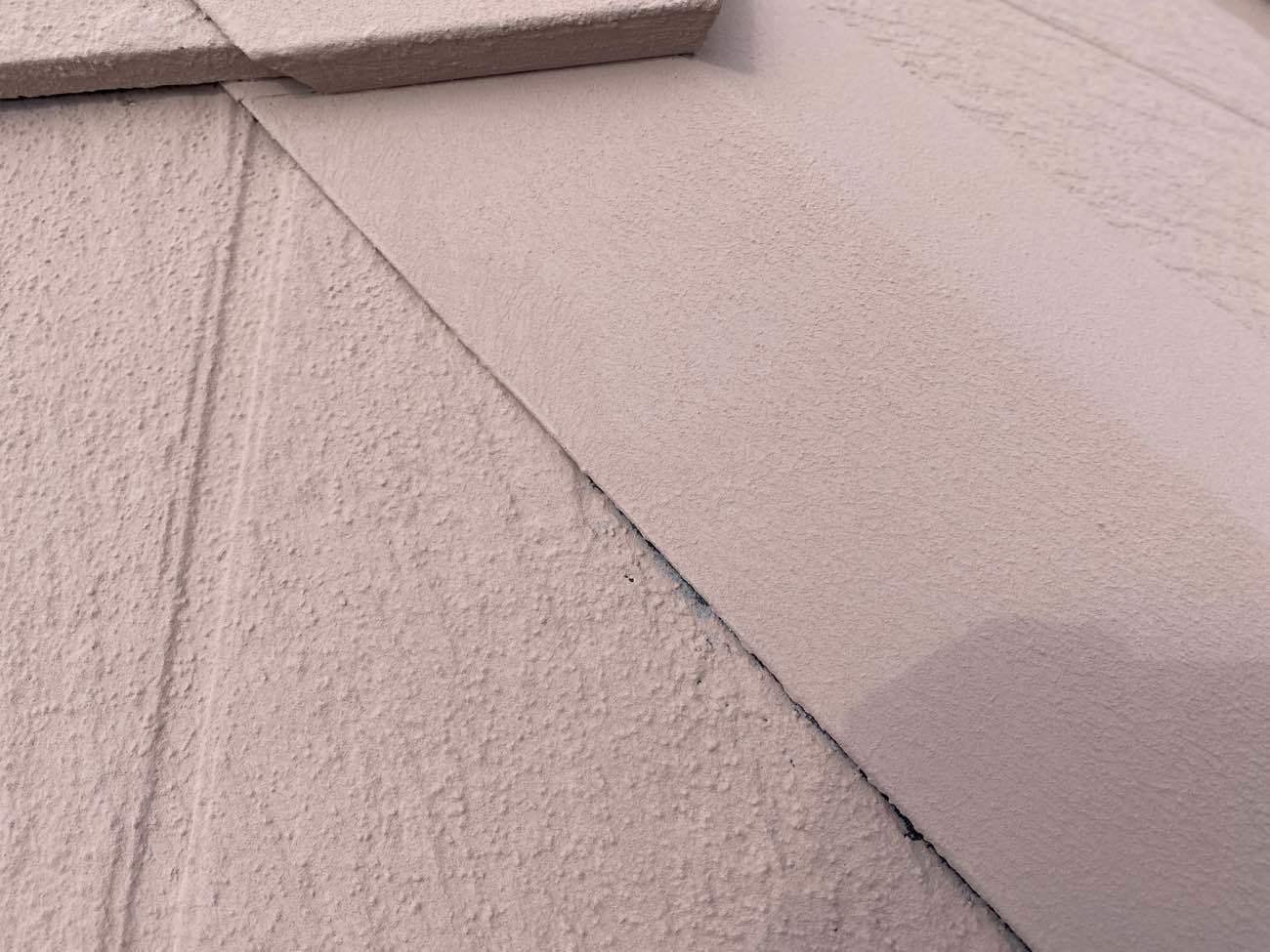 屋根塗装 ガイナ カラー09-60D