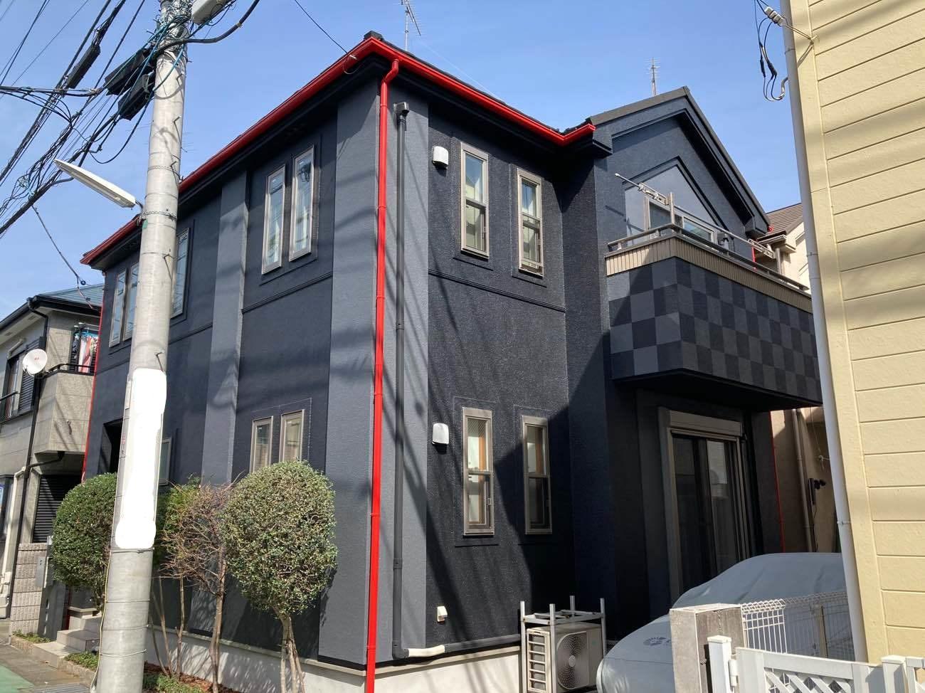 横浜市緑区エリアにお住まいの方必見!失敗しない外壁塗装はマルセイテックにお任せください